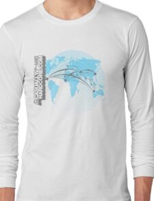 Gaming Radar Long Sleeve T-Shirt