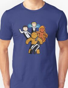 Fantastic Future T-Shirt
