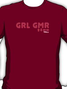 Grl Gmr T-Shirt
