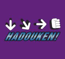 Hadouken T-Shirt