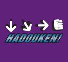 Hadouken by GeekGamer