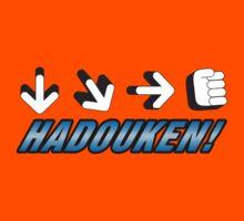 Hadouken Kids Tee