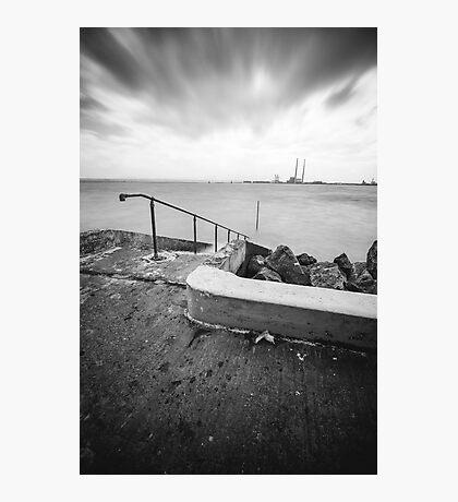 Bull Island, Ireland Photographic Print