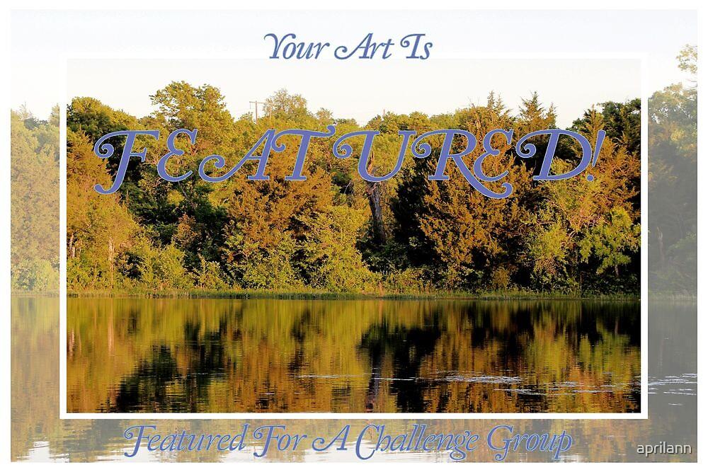 Banner - FFAC - Featured by aprilann