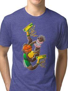 Amazing Basketball Tri-blend T-Shirt
