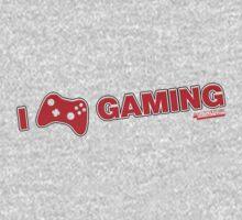 I Heart Gaming by GeekGamer