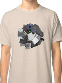 Konsoleamari Classic T-Shirt