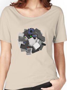 Konsoleamari Women's Relaxed Fit T-Shirt
