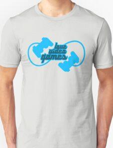 Love Video Games T-Shirt