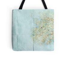 Looking For Alaska/ The Great Perhaps Tote Bag