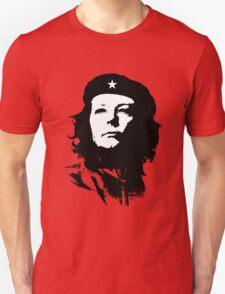 Julia Guevara White Edition Unisex T-Shirt