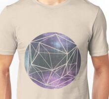 cubed 1 Unisex T-Shirt