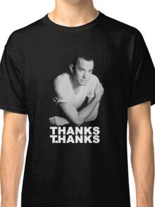 Thanks T.Hanks Classic T-Shirt