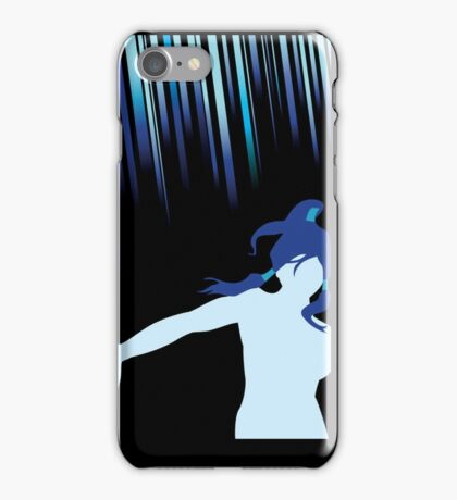 Korra iPhone Case/Skin