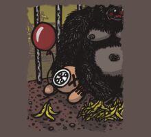 La cage du gorille Kids Clothes