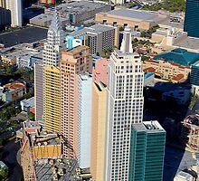Vegas 2 by Igor Shrayer
