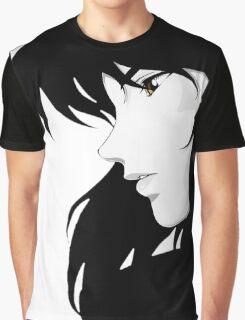 Ghost in the Shell - Major Motoko Kusanagi (RENDER) Graphic T-Shirt