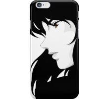 Ghost in the Shell - Major Motoko Kusanagi (RENDER) iPhone Case/Skin
