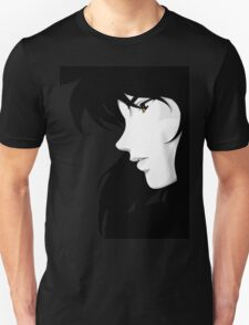 Ghost in the Shell - Major Motoko Kusanagi (RENDER) T-Shirt