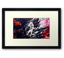 Woodland Guardian Framed Print