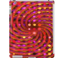 Radial iPad Case/Skin