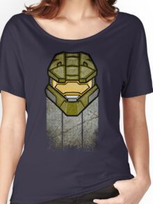 John-117 Women's Relaxed Fit T-Shirt