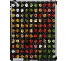 van gogh dots iPad Case/Skin