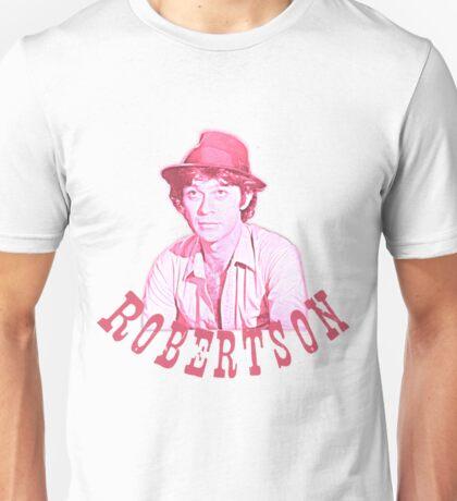 Robbie Robertson Unisex T-Shirt