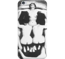 Salvador Dali iPhone case  iPhone Case/Skin