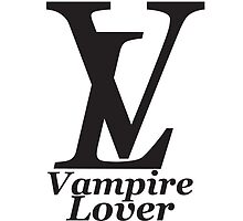 vampire lover by redmix90