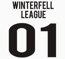 Winterfell League by redmix90