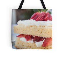 Layer Cake Tote Bag