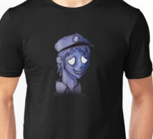 Hello there!  My name is Vincent... Unisex T-Shirt