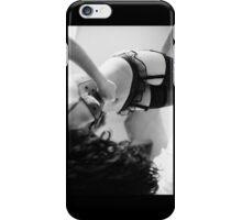 delight. iPhone Case/Skin