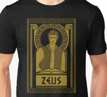 Olympia Heights: Zeus Unisex T-Shirt