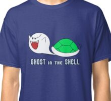 Boo in the Shell Classic T-Shirt