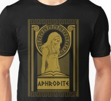 Olympia Heights: Aphrodite Unisex T-Shirt