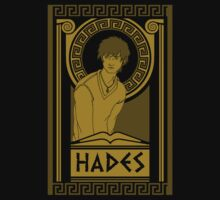 Olympia Heights: Hades by Christadaelia