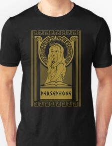 Olympia Heights: Persephone Unisex T-Shirt