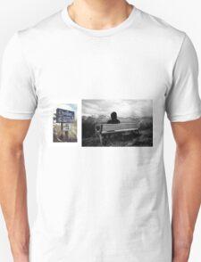 Alp Austria - Mountain Unisex T-Shirt