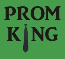 Prom King by tappers24