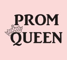 Prom Queen by tappers24