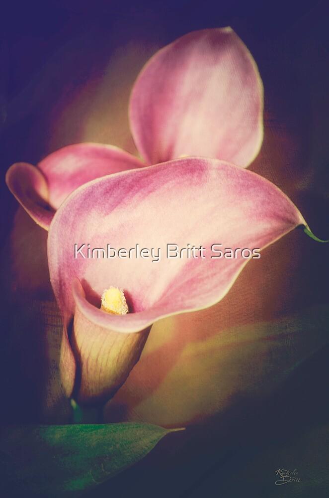 Lily Glow by KBritt