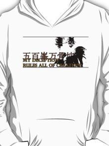 DOA Player Select - Tengu T-Shirt