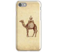 Desert Time iPhone Case/Skin