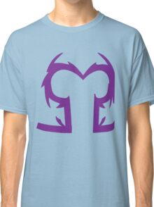 Magneto Helemt Classic T-Shirt