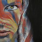 Glitter by Michael Creese