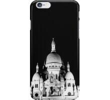 Montmartre, Dark iPhone Case/Skin