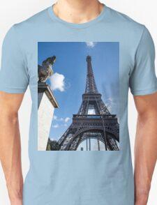 Eiffel Towers  Unisex T-Shirt
