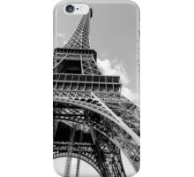 Eiffel Towers  iPhone Case/Skin